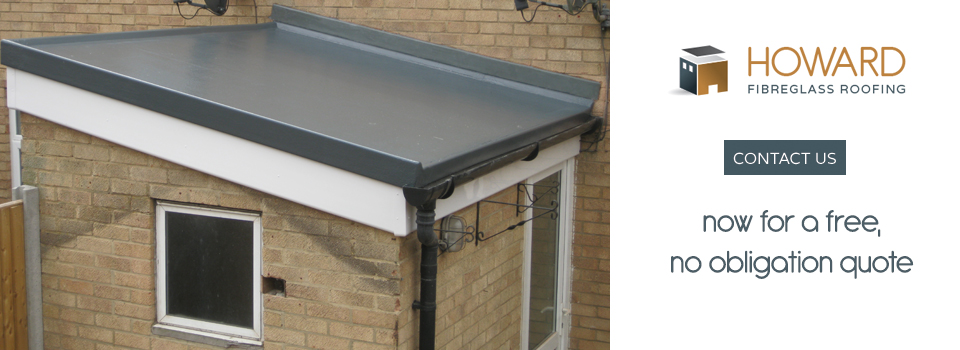 Howard Fibreglass Roofing Fibreglass Roofing Plymouth